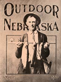 Outdoor Nebraska cover
