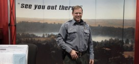 Ask the Conservation Officer on Great Outdoor Radio Show