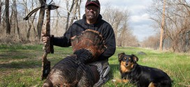 Video of First Gobbler With Crossbow