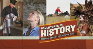 Adventures in History promo image